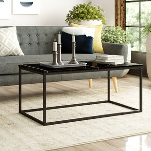 Vernet Coffee Table By Metro Lane