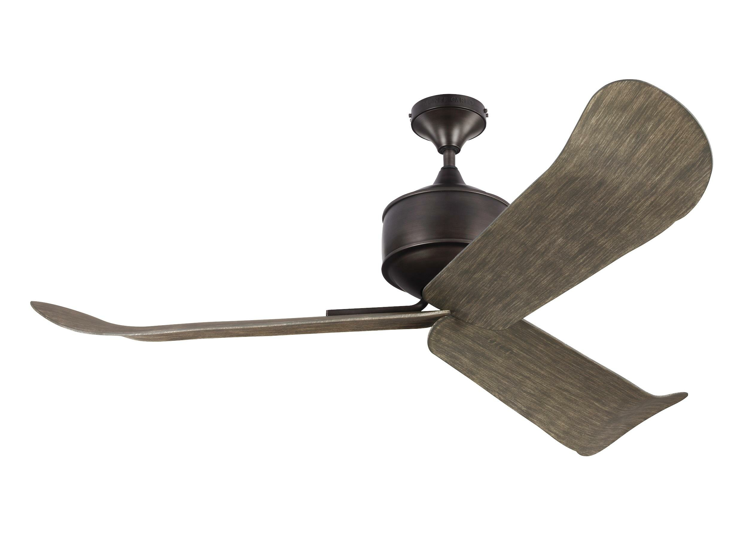 Outdoor Ceiling Fans You Ll Love In 2021 Wayfair