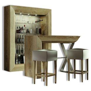 Foundry Select Coleraine Bar Set