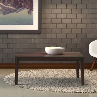 Brazil Coffee Table