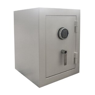 Offex Steel Anti Theft Jewelry Security Safe with Electronic Lock