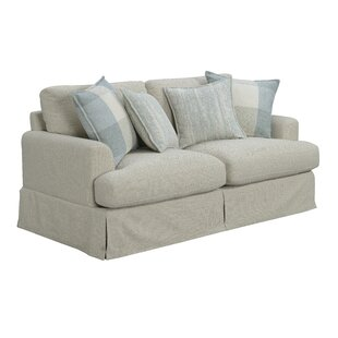 Christie Loveseat by Rosecliff Heights