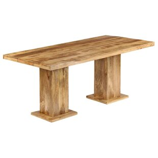 Diez Dining Table By Natur Pur