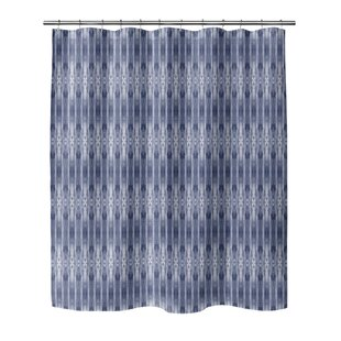 Bungalow Rose Hoefer Shower Curtain