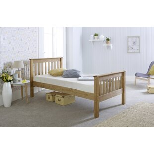 Hearthstone Bed Frame By ClassicLiving