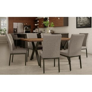 Darcelle 7 Piece Dining Set by 17 Stories Modern