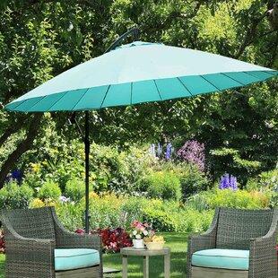 Sunjoy 10' Cantilever Umbrella
