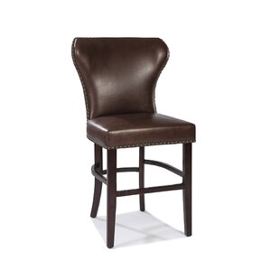 Michaud Adjustable Height Bar Stool