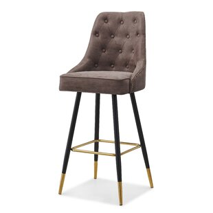 Forest 76cm Bar Stool By Marlow Home Co.