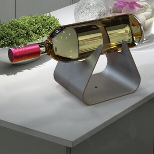 Decorpro Vintages 1 Bottle Tabletop Wine Rack