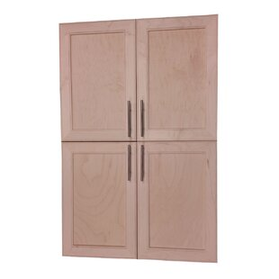 Village 57 Kitchen Pantry by WG Wood Products