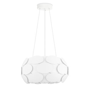 Corrigan Studio Lindy 3-Light Pendant
