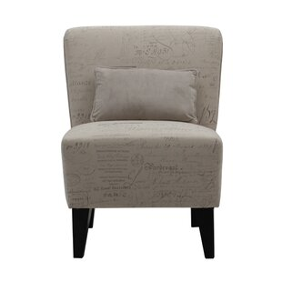 Comparison Langford Slipper Chair by Fox Hill Trading Reviews (2019) & Buyer's Guide