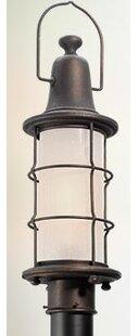 Longshore Tides Farrell 1-Light 18W Lantern Head