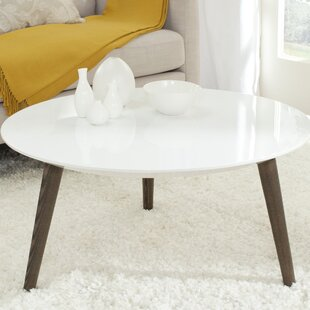 Richmond Coffee Table by Corrigan Studio