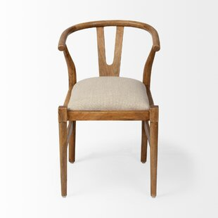 Gracinha Dining Chair Union Rustic