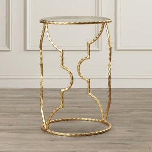 Billy End Table by Willa Arlo Interiors