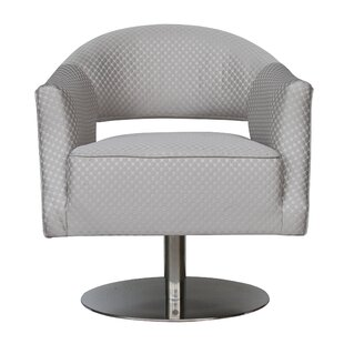 Dorn Swivel Armchair