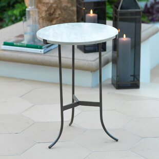 Bellingham End Table by Darby Home Co