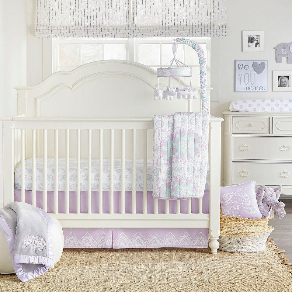 375cdd312c01 Harriet Bee Vizcarra 4 Piece Crib Bedding Set