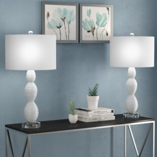 Greenland 28.75 Table Lamp (Set of 2)