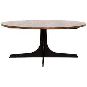 Karl Round Coffee Table by..
