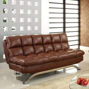 Pennock Sleeper Sofa by Latitude Run