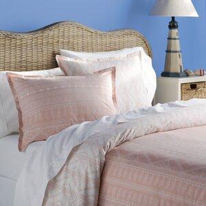 Jacalyn Reversible Comforter Set