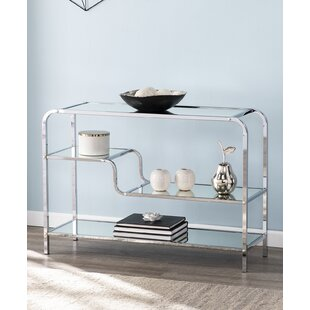 Hallee Console Table