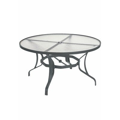 LaStratta Round 28 Inch Table by Tropitone 2020 Online