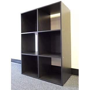 Huertas Cube Unit Bookcase by ..