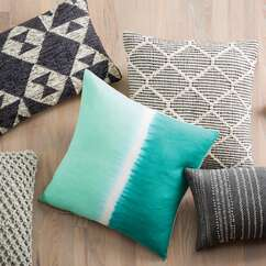 Photo of Accent Pillows