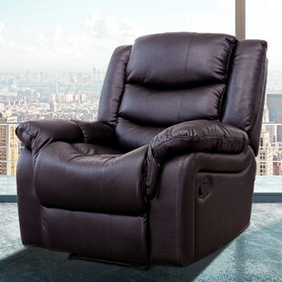 Tahoe Manual Wall Hugger Recliner