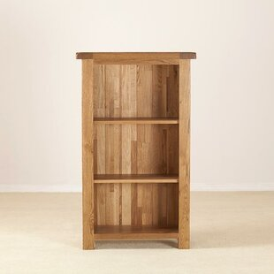 Rayleigh 107cm Bookcase By Gracie Oaks
