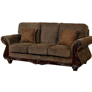 Shop Gallaher Traditional Sofa by Astoria Grand