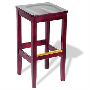 Bulldog 24 Bar Stool by Holsag Comparison