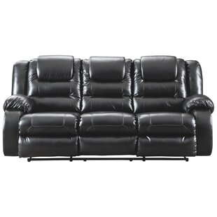 Shop For Camellia Reclining Sofa by Red Barrel Studio Reviews (2019) & Buyer's Guide