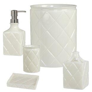 Shabby Chic Bathroom Set Wayfair