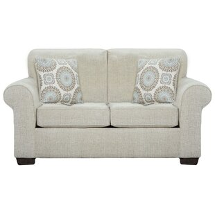 Shop Longino Loveseat by Charlton Home