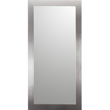 rectangle full body floor mirror