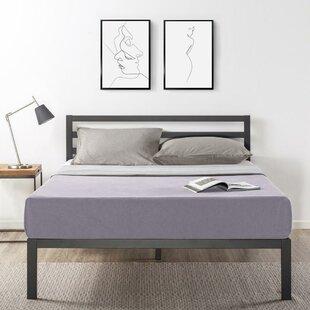 Pagan Bed Frame