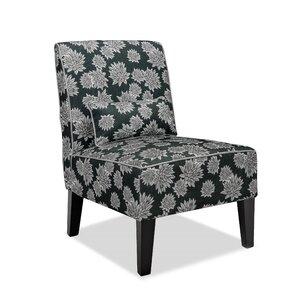 Sierra Slipper Chair by Latitude Run