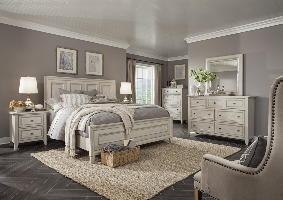 Stoughton Panel Configurable Bedroom Set U2013 King Size Bedroom Sets On Sale