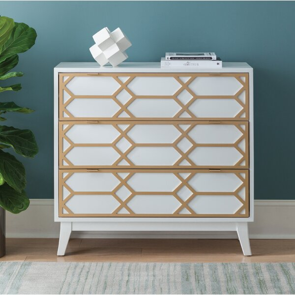Astonishing Modern Contemporary Accent Dresser Allmodern Bralicious Painted Fabric Chair Ideas Braliciousco