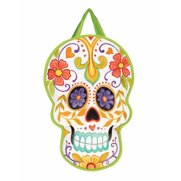 Sugar Skull Decor Wayfair