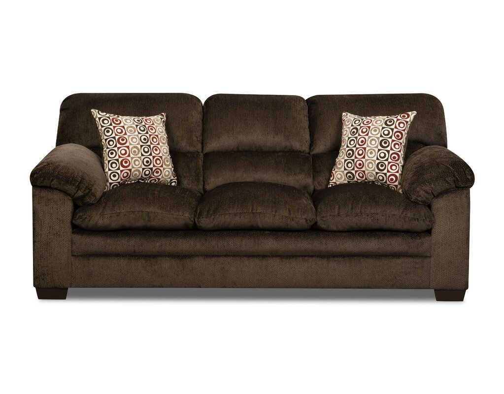 Simmons Upholstery Sutton Sofa