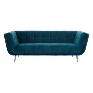 Dominguez 3 Seater Sofa By Canora Grey
