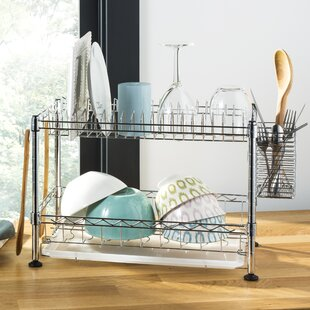 Brooklyn Adjustable Dish Rack