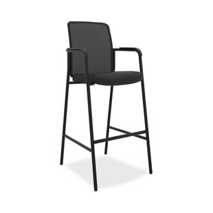 Cafe Industrial Bar Stool by HON