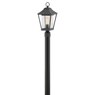 Palmer 1-Light LED Lantern Hea..